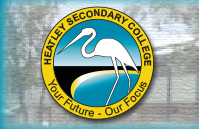 Enrolling at Heatley Secondary College in 2019?