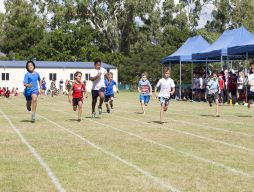 Athletics carnival - changed again!